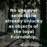 Friendship Attitude Status - Friends Yaari Dosti Friends Quotes