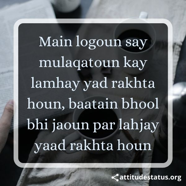 Badmashi Khatarnak Attitude Status in English , roman Urdu