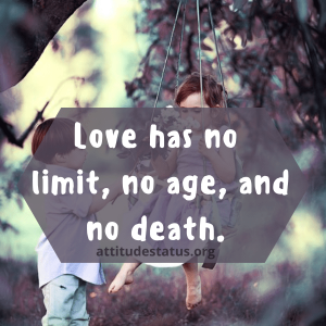 Inspirational Quotes about love and life
