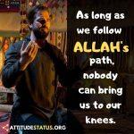 ertugrul ghazi status about Allah image download hd