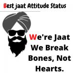 Best Jaat Attitude Status (Jatt, Jutt Attitude Quotes)