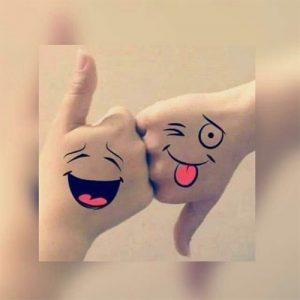 couple hands dp