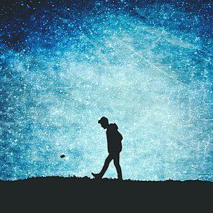 walking alone dp