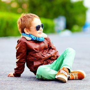little kid dp