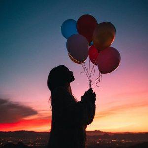 balloons dp