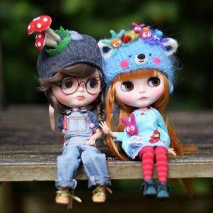 cute couple love dps