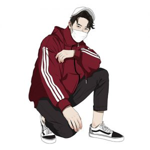 cool boy dps
