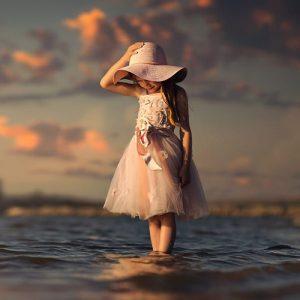 walking on water dp