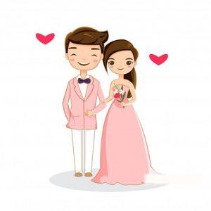 in love dps