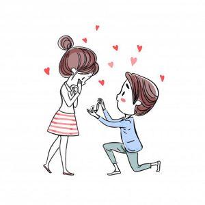 promising girl dp