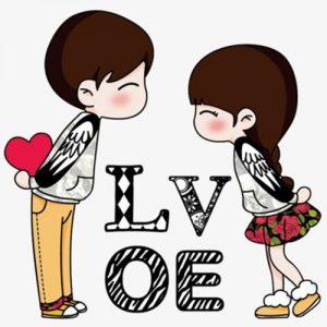 heart for girl