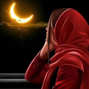 watching moon dps