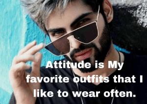 Attitude Dialogues